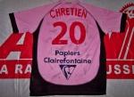 maillot Chretien 002